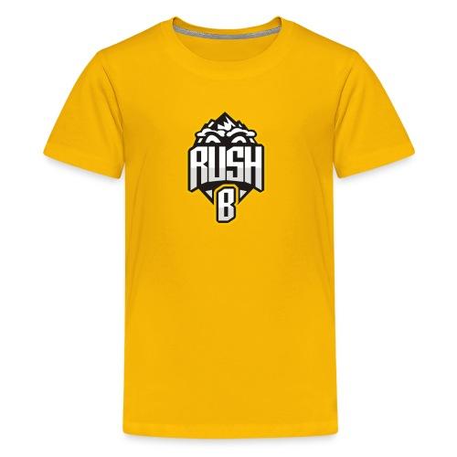 RUSHB - Kids' Premium T-Shirt