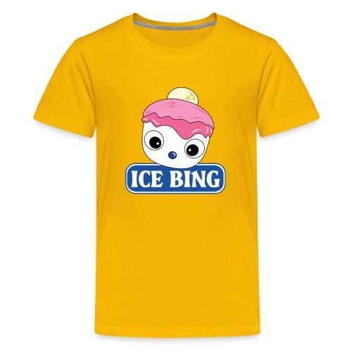 ICEBING - Kids' Premium T-Shirt