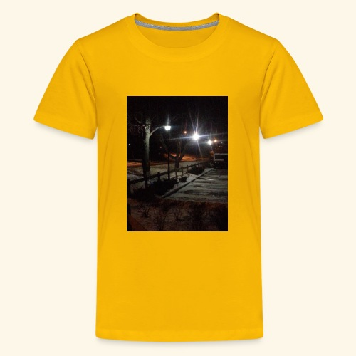 WP 20140104 001 jpg - Kids' Premium T-Shirt