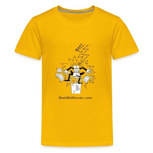 Conductor - Kids' Premium T-Shirt
