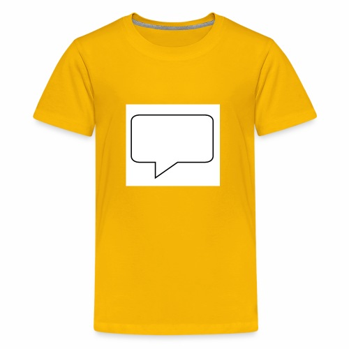 connect - Kids' Premium T-Shirt