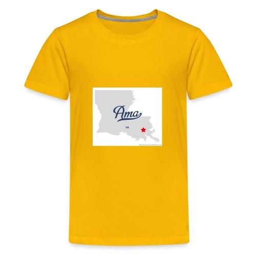 ama - Kids' Premium T-Shirt