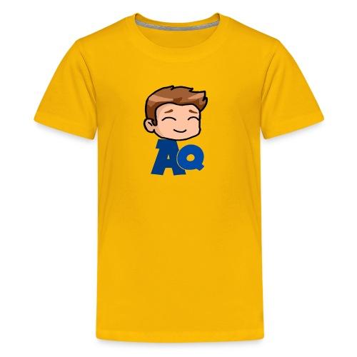 AQ PickUp Games Merchandise! - Kids' Premium T-Shirt