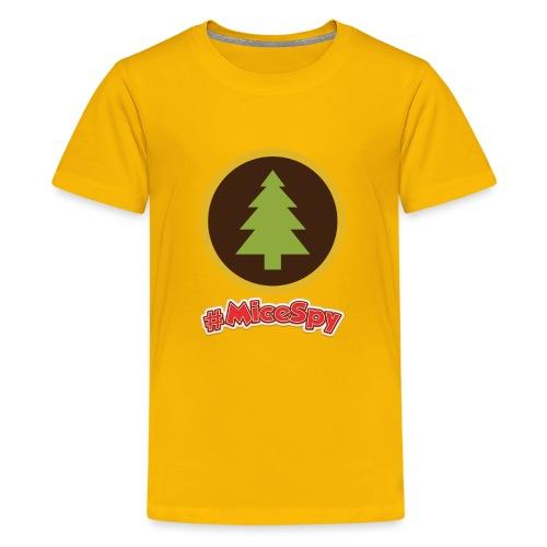 Redwood Creek Explorer Badge - Kids' Premium T-Shirt