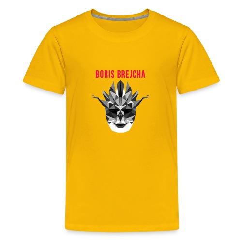 boris brejcha logo - Kids' Premium T-Shirt