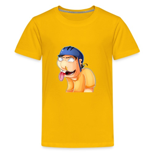 jeffy clipart - Kids' Premium T-Shirt