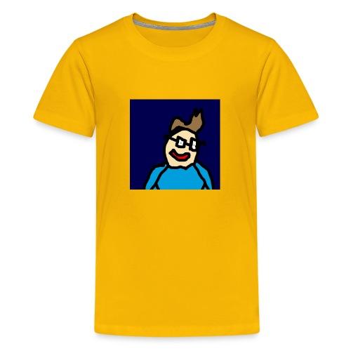 Official Luke Shirt - Kids' Premium T-Shirt