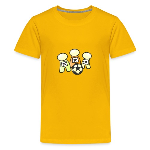 Logo without text - Kids' Premium T-Shirt