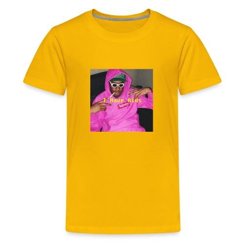 Ihaveaids - Kids' Premium T-Shirt