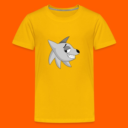KOBOU PILLOW - Kids' Premium T-Shirt