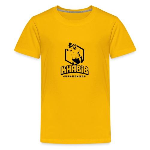 Men's Fanatics Branded Khabib Nurmagomedov UFC - Kids' Premium T-Shirt