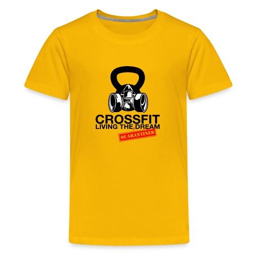 CROSSFIT LTQD - Kids' Premium T-Shirt