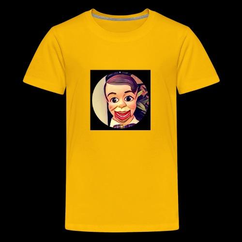 Archie logo xlarge image - Kids' Premium T-Shirt