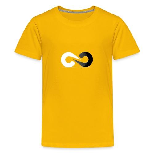 Infinity Clan Logo - Kids' Premium T-Shirt
