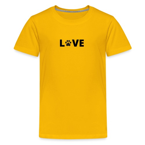 LpawVE - Kids' Premium T-Shirt