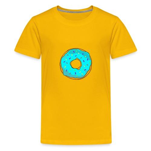 Fresh Threads Donut - Kids' Premium T-Shirt