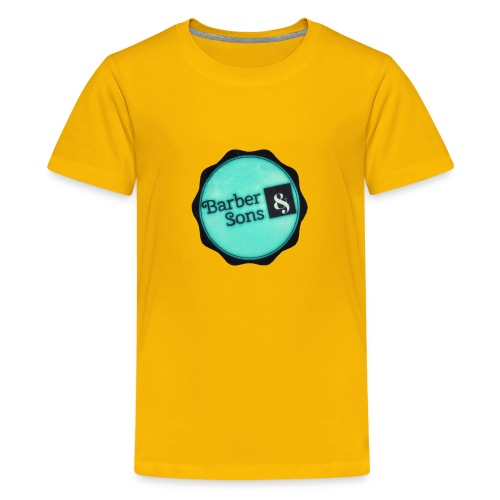 Barber & Sons - Kids' Premium T-Shirt