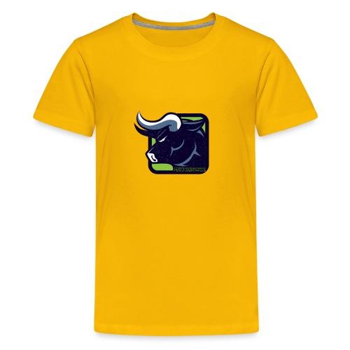 Taurus Kinox - Kids' Premium T-Shirt