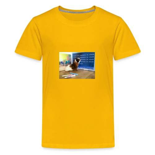 Funny guinea pig - Kids' Premium T-Shirt