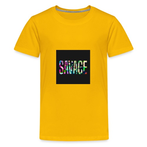 Savage Wear - Kids' Premium T-Shirt
