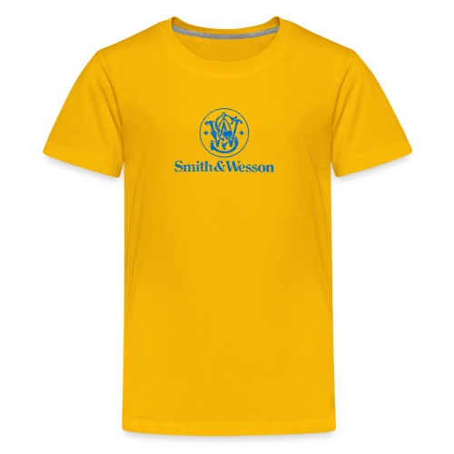 Smith & Wesson (S&W) - Kids' Premium T-Shirt