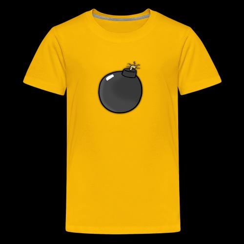 The Bombadiers - Kids' Premium T-Shirt