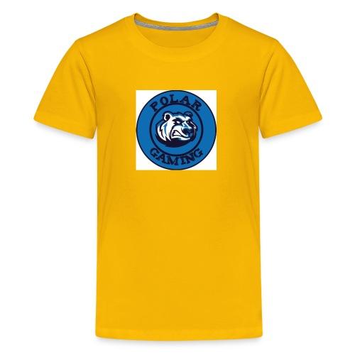 POLARG - Kids' Premium T-Shirt