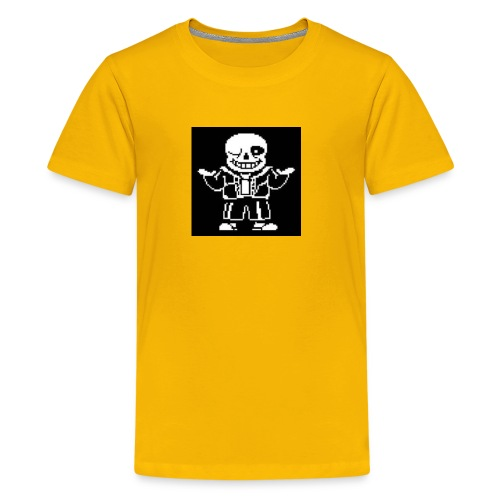 Sans - Kids' Premium T-Shirt