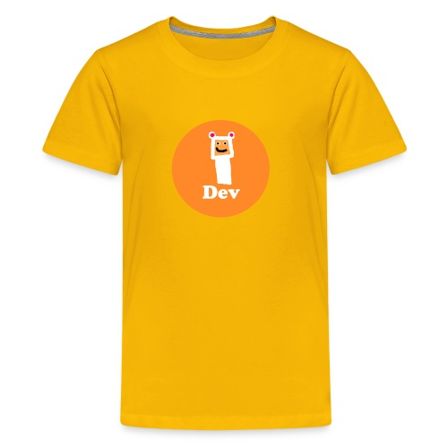 Dev Shirt - Kids' Premium T-Shirt