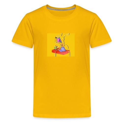 drugs - Kids' Premium T-Shirt