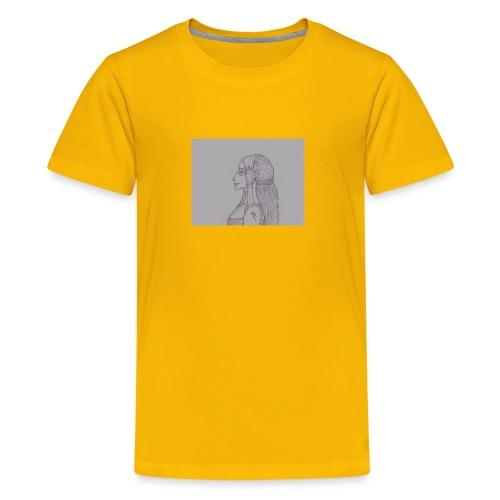 AmatunauntaCreator - Kids' Premium T-Shirt