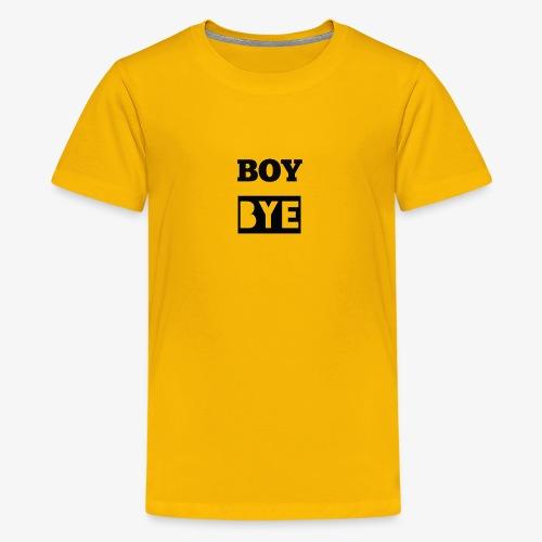 BOYBYE Collection - Kids' Premium T-Shirt