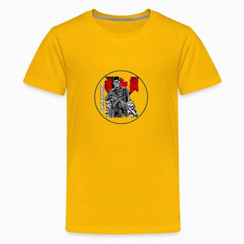 saskhoodz canada - Kids' Premium T-Shirt