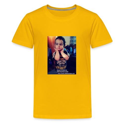 DDDs Boutique Merch - Kids' Premium T-Shirt