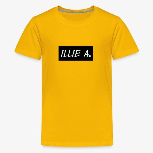 Illie Clothes - Kids' Premium T-Shirt