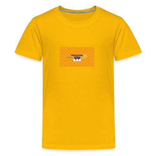 BC TEES AND MORE - Kids' Premium T-Shirt