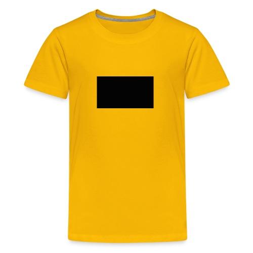 Jrv jacket - Kids' Premium T-Shirt