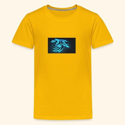 4LjVAx - Kids' Premium T-Shirt