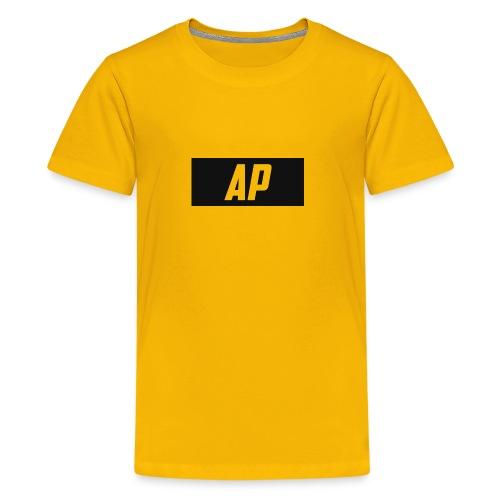 Everything! - Kids' Premium T-Shirt
