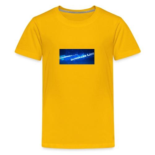 David Swagg - Kids' Premium T-Shirt