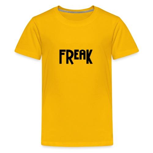 Freak - Kids' Premium T-Shirt