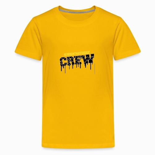 saskhoodz crew - Kids' Premium T-Shirt