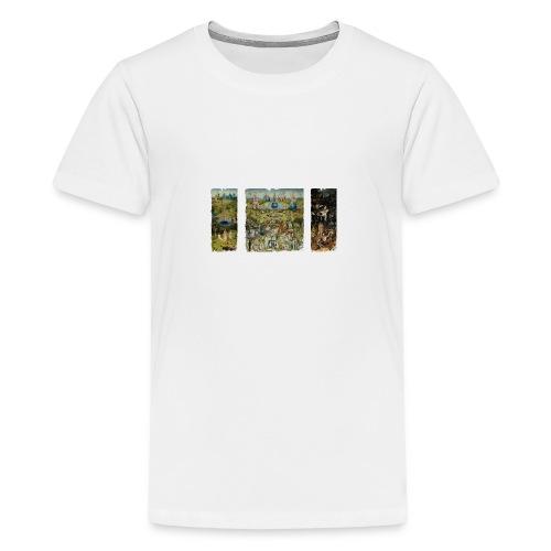 Garden Of Earthly Delights - Kids' Premium T-Shirt