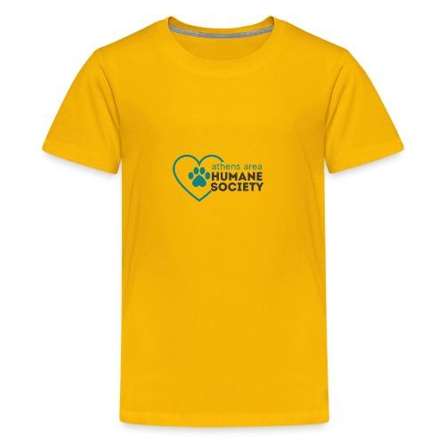 AAHS LOGO - Kids' Premium T-Shirt