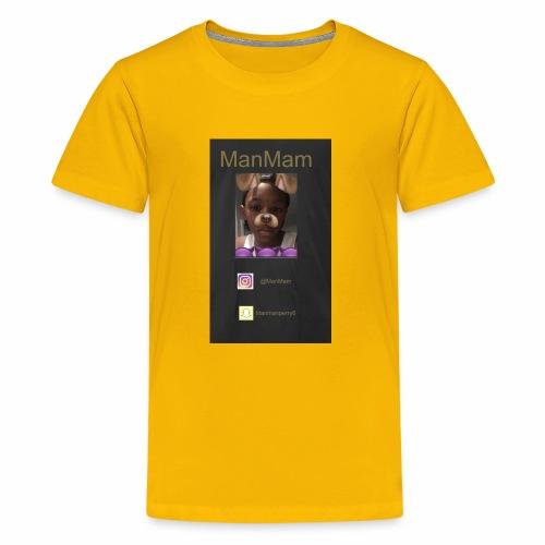 ManMam - Kids' Premium T-Shirt