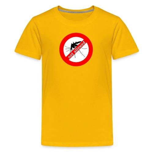 Mosquito - Kids' Premium T-Shirt