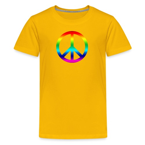 peace - Kids' Premium T-Shirt