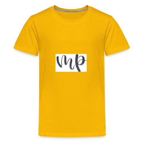 MP MERCH - Kids' Premium T-Shirt
