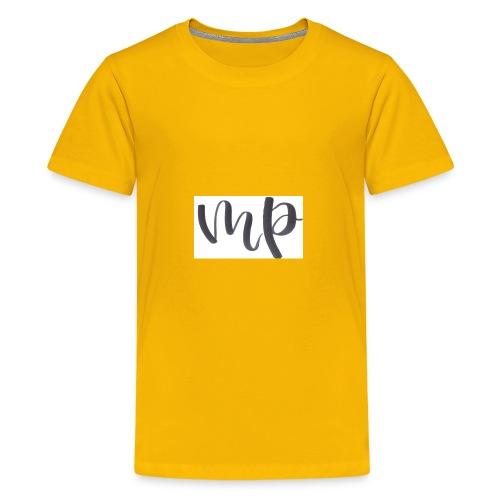 MP MERCH - Kids' Premium T-Shirt