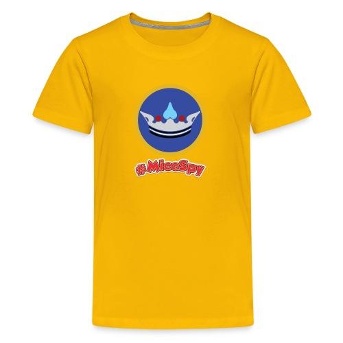 Fantasy Faire Explorer Badge - Kids' Premium T-Shirt